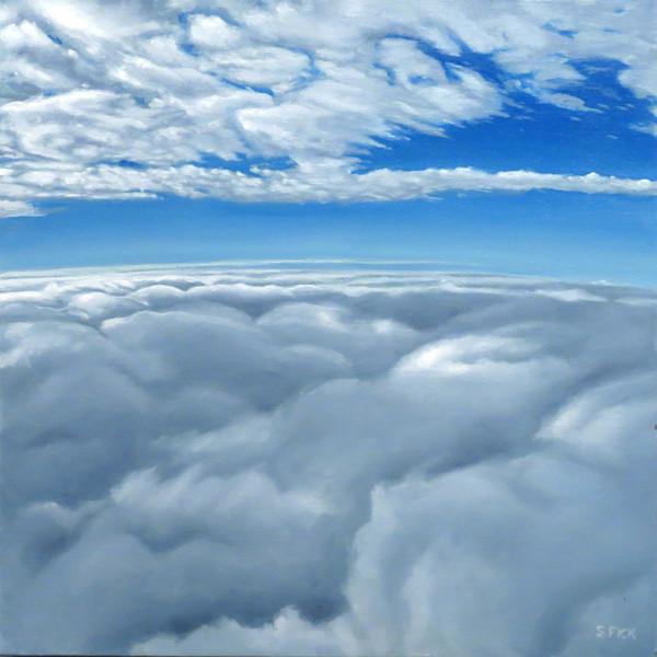 Winnipeg Clouds I