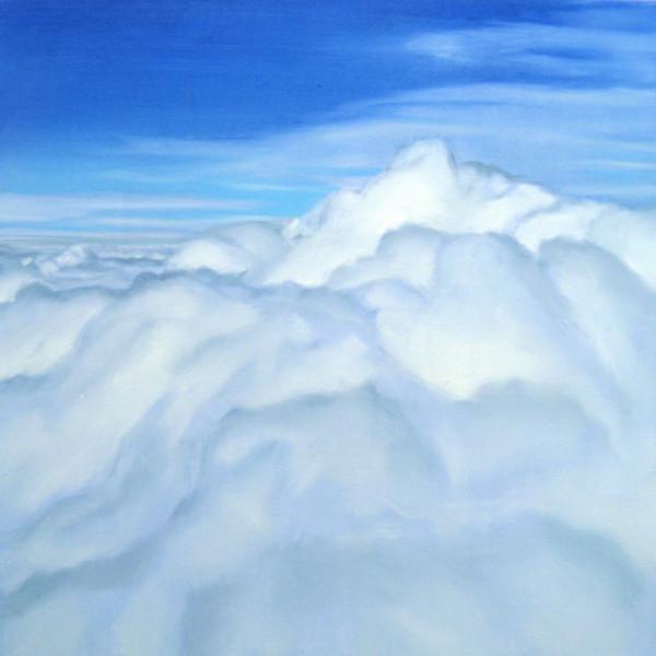 Winnipeg Clouds II