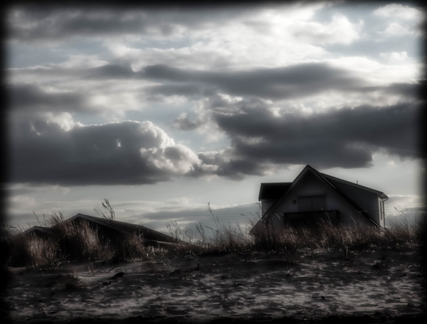 The House at Slaughter Beach