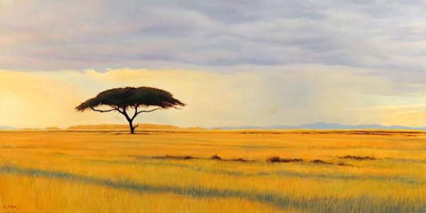 Lone Acacia, Kenya