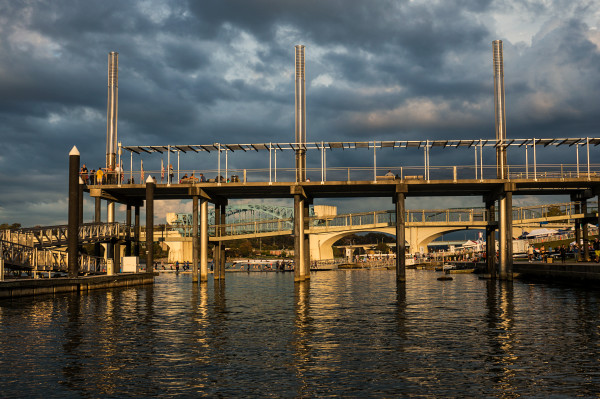 Chattanooga Pier