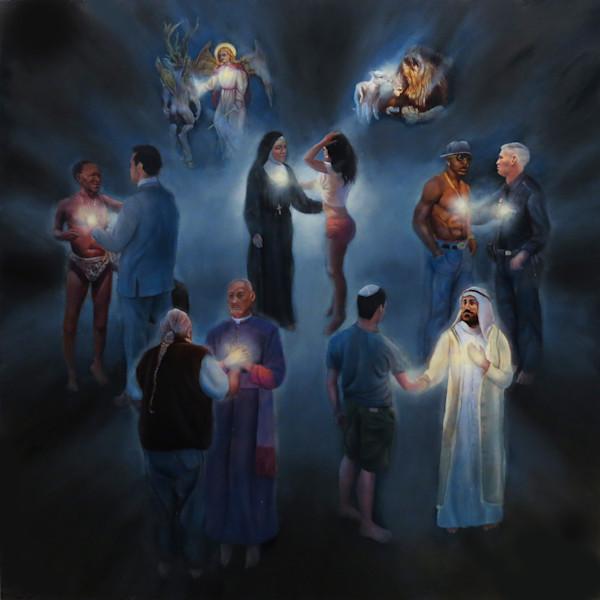 Rebirth, transformation, reconciliation