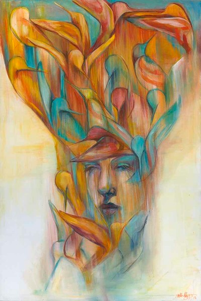Giclee Prints of the Figure & Nature