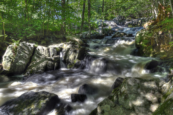 Southford Falls State Park 4