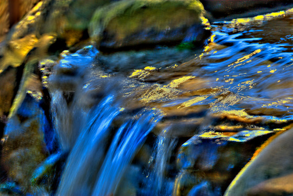 Taylor Waterfall