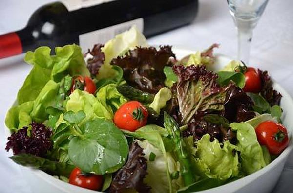 Beautiful Food VI