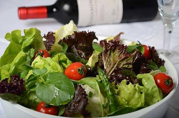 Beautiful Food VII