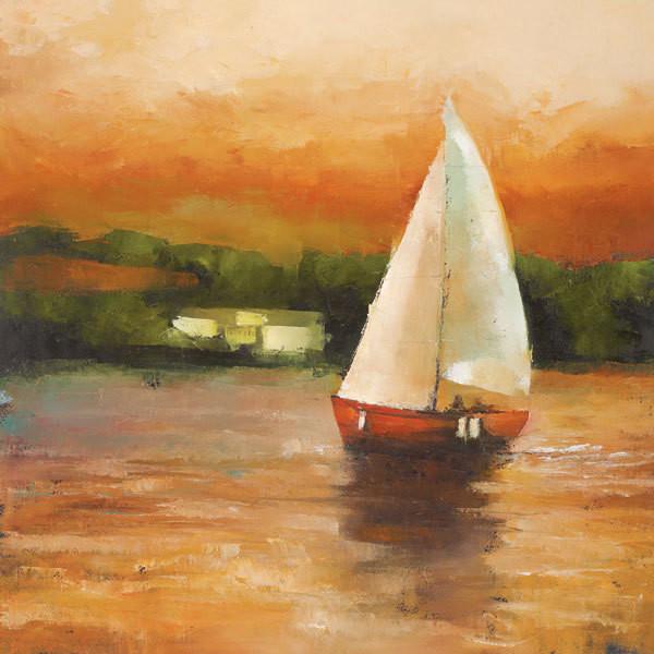 Majorcan Sail II