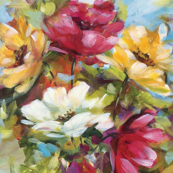 Lily's Garden I