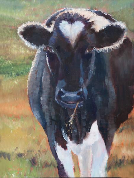 Holstein Sweetheart