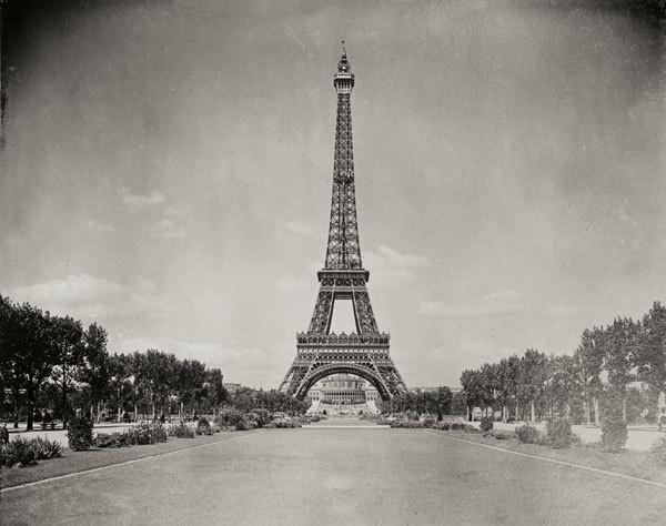 Vintage Paris IV
