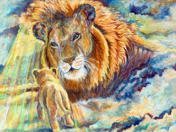 Mixed Media art by prophetic artist Cathy Schock at Prophetics Gallery.