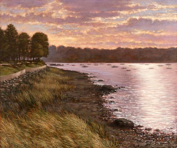 Douglaston Shoreline