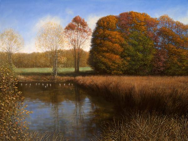 Housatonic Marsh