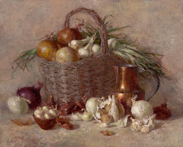 Onions, Joe Anna Arnett