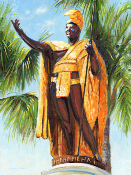 King Kamehameha