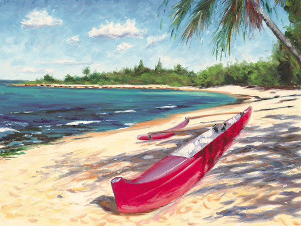 Haleiwa Outrigger