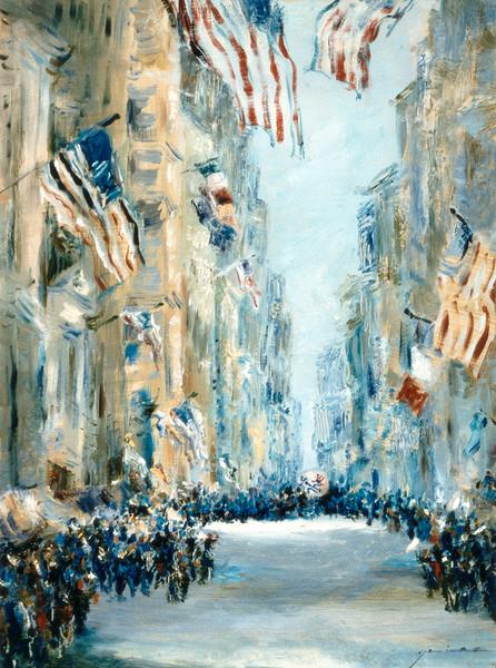 Yankee Parade