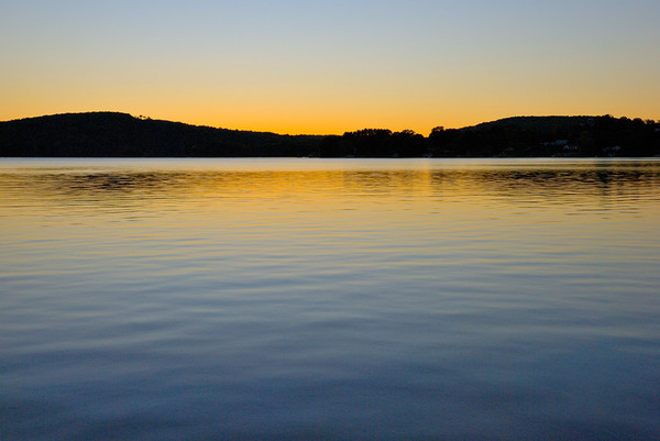 Candlewood Lake 2