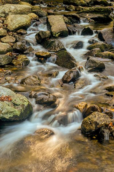 Kent Falls 7