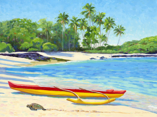 Orchid Beach Outrigger