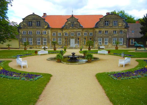 German Garden