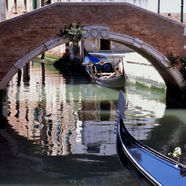 Riflessione Venezine