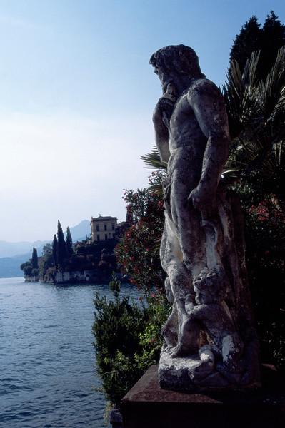 Villa Cipressi Lake Como