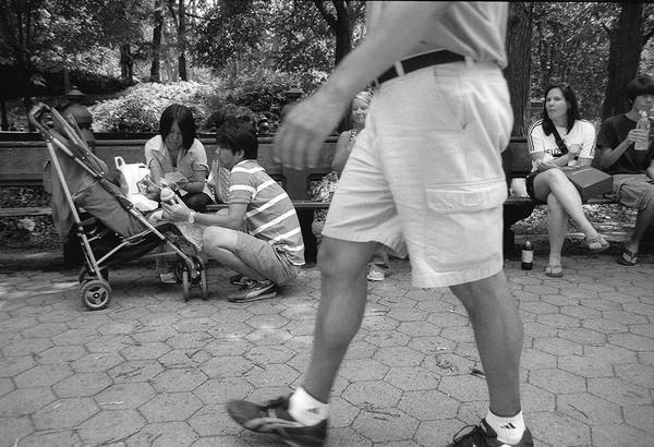 Central Park 08