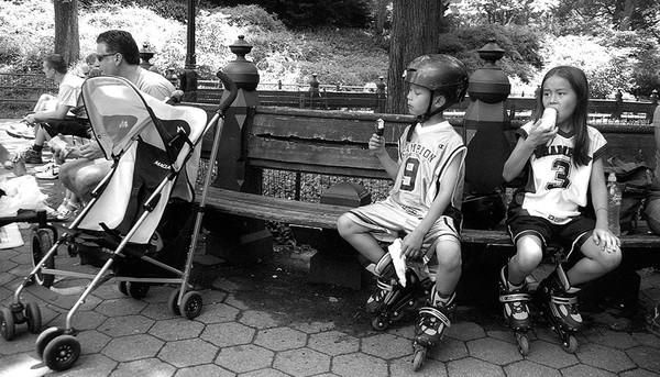 Central Park 07