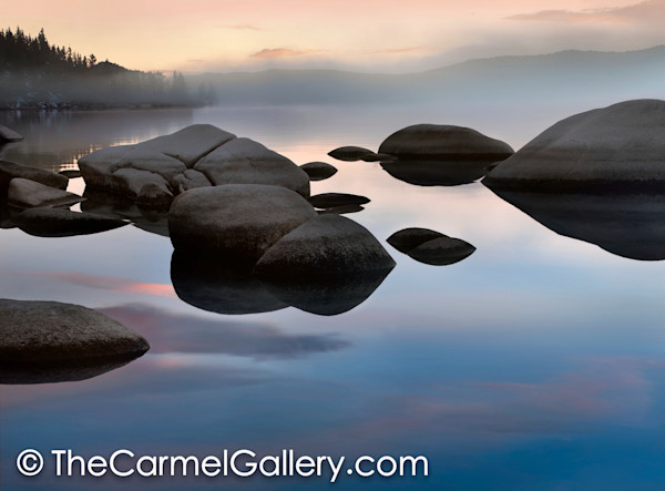 """Sunset Reflections"" 