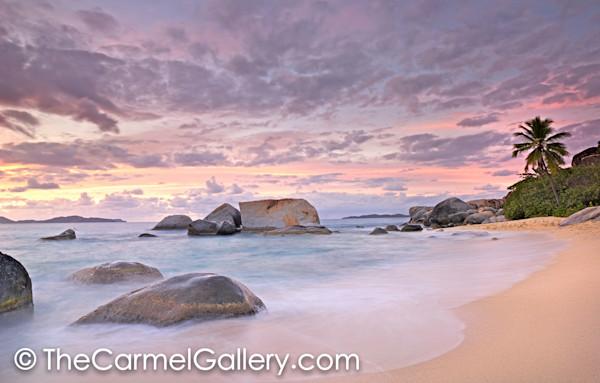 Caribbean Sunset III