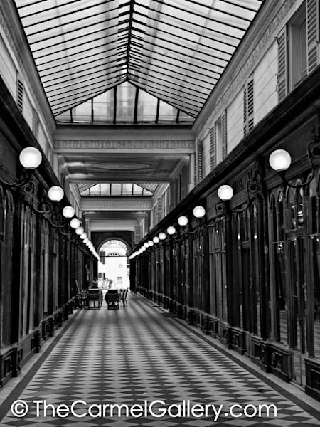 Paris Arcade