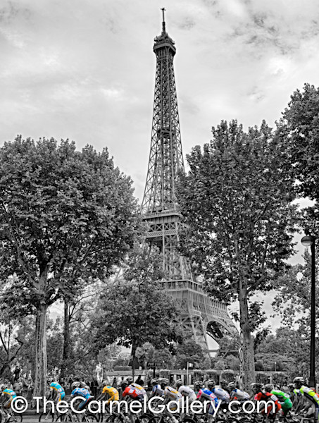 Paris Photographs for Sale