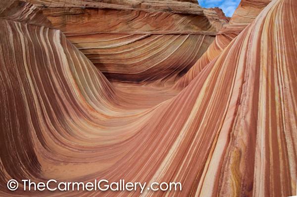 Sandstone Wave III