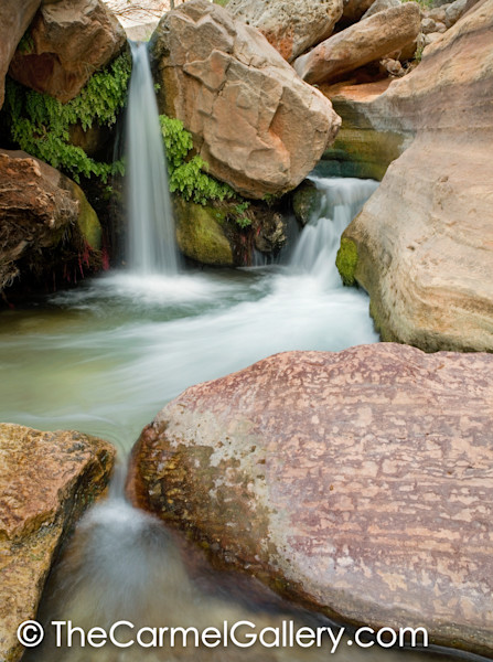 Deer Creek, Grand Canyon