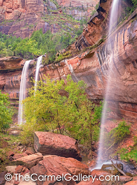 Emerald Falls