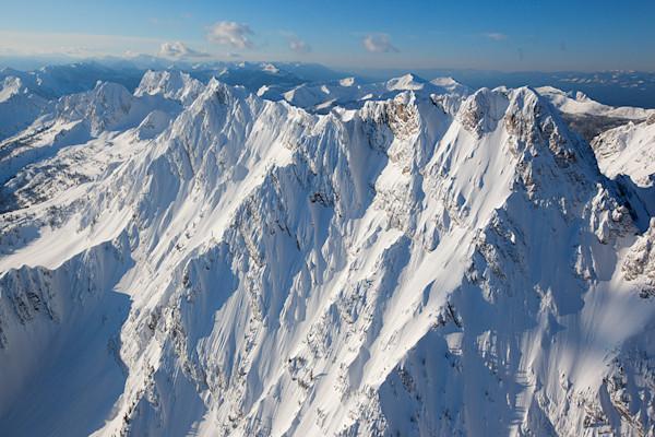 East Lizard Mountains