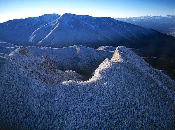 El Salto Snow