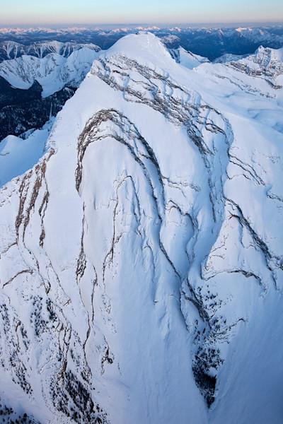 Mt Klauer, British Columbia