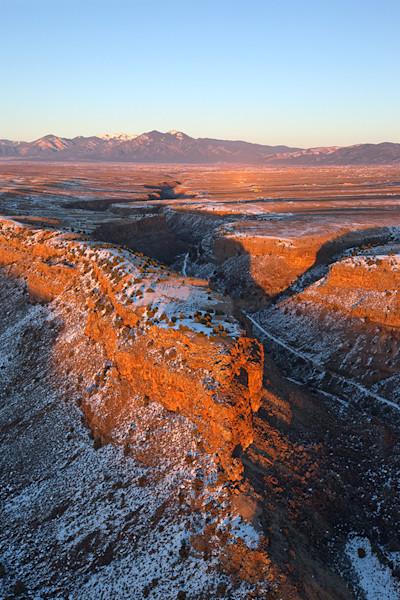 Pueblo and Rio Grande Confluence