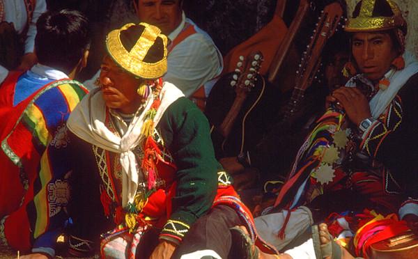 Into Raymi