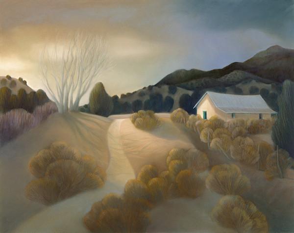 Ann Huston