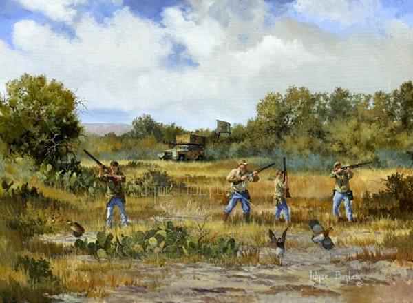 South Texas Shootout