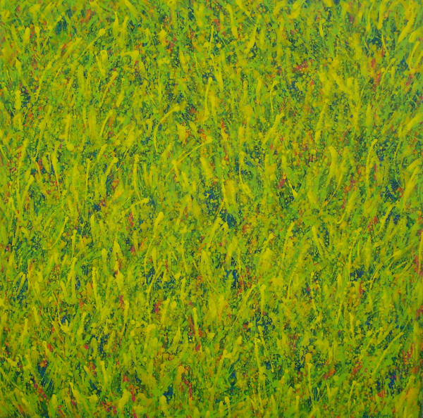 Swampgrass