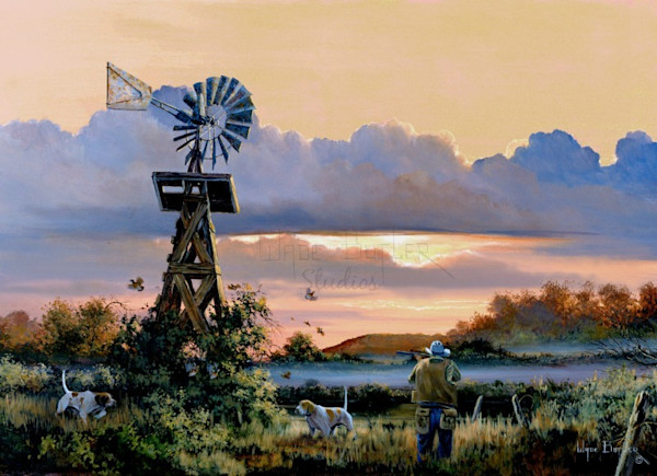 Windmill Covey