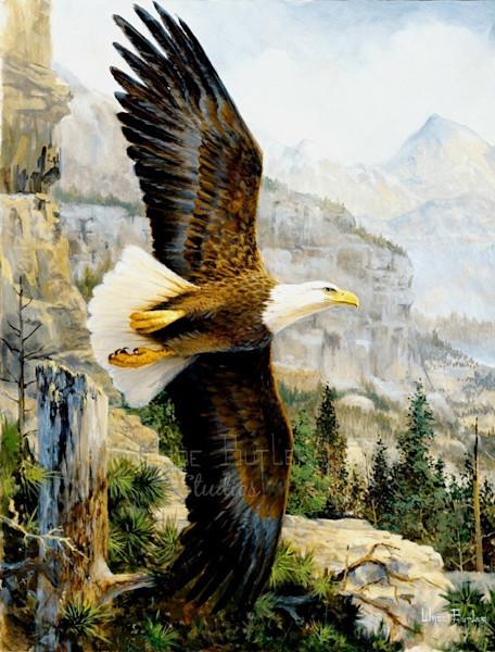 American Majesty