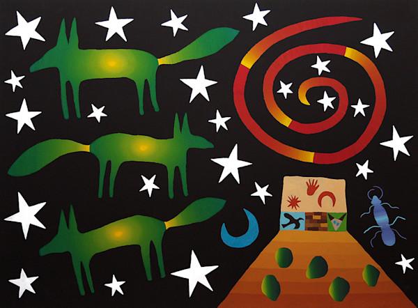 Chaco Constellation