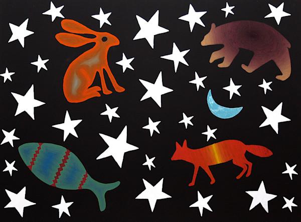Constellation No. 1