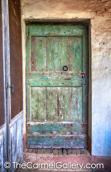 Green Door Tuscany